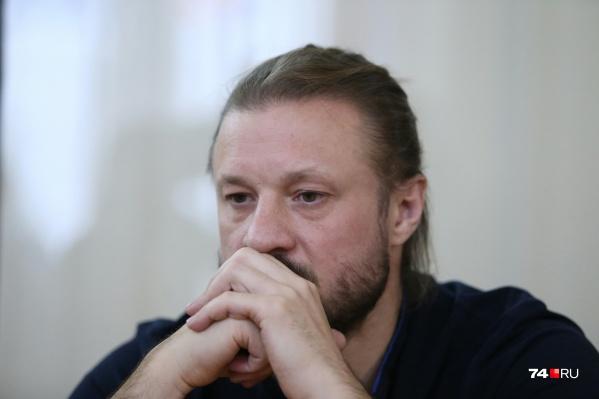Николай Сандаков три с половиной года пытался доказать, что он не виновен