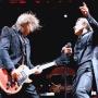Мой рок-н-ролл: «Би-2» собрали уфимцев на симфоническом концерте