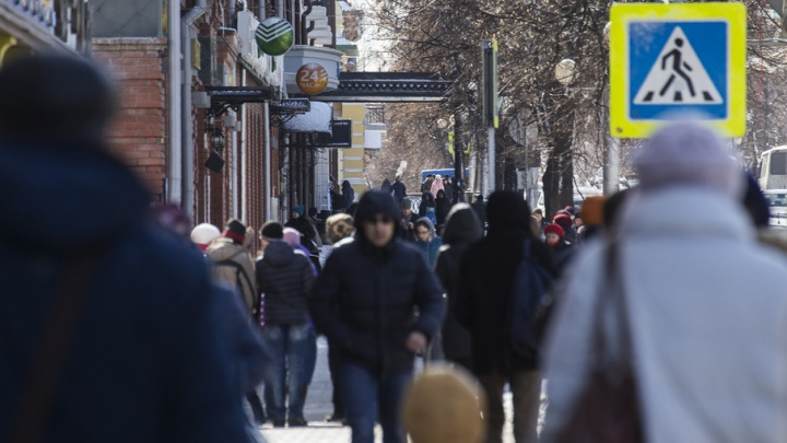 Башкирия оказалась вне рейтинга регионов, страдающих от ожирения