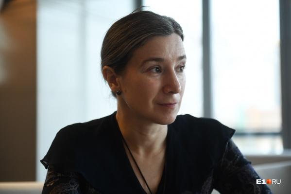 Екатерина Шульман — известный политолог, до недавнего времени входила в состав Совета по правам человека при президенте России