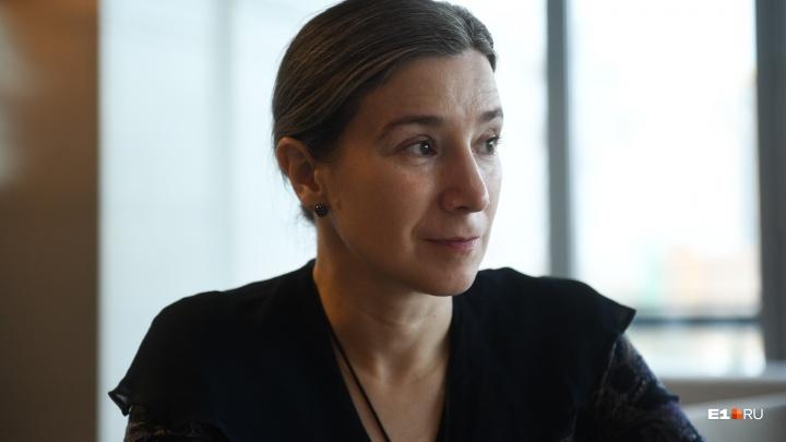 «Приписать себе победу могут обе стороны»: Екатерина Шульман — о последствиях протеста в сквере у Театра драмы