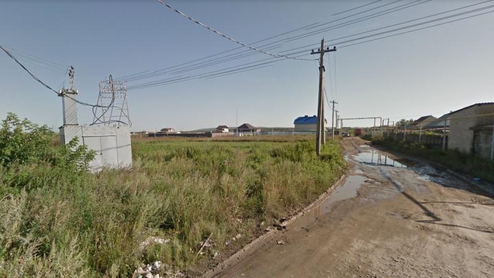 В посёлке под Челябинском подросток разбился насмерть, выпав из трактора