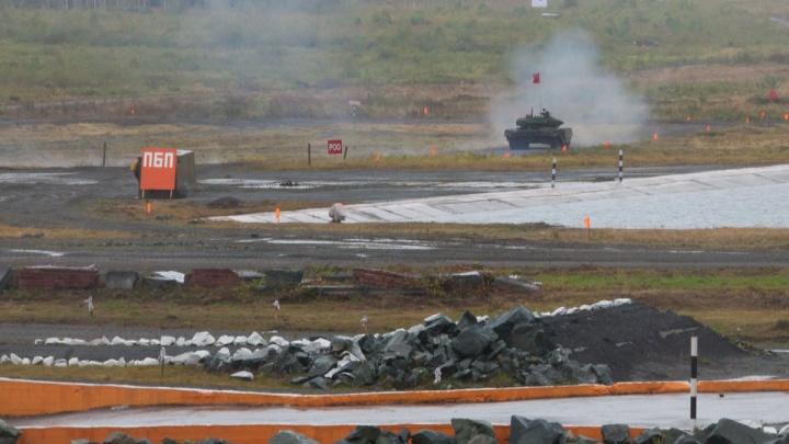 В Елани из-за взрыва боеприпаса погиб военный, еще четверо пострадали