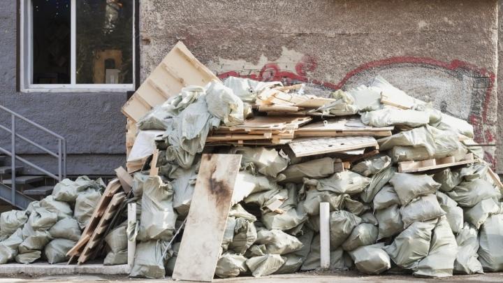 Какие дома в Кургане отремонтируют в этом году и что в них заменят