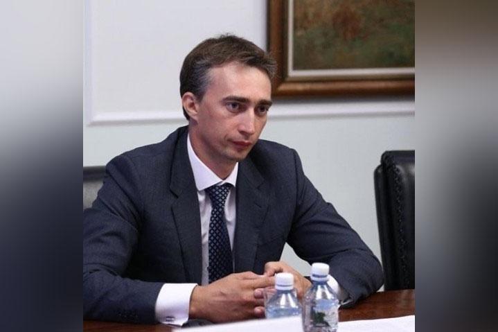 Василий Прокопенко признал вину и в апреле этого года был приговорён к пяти годам заключения