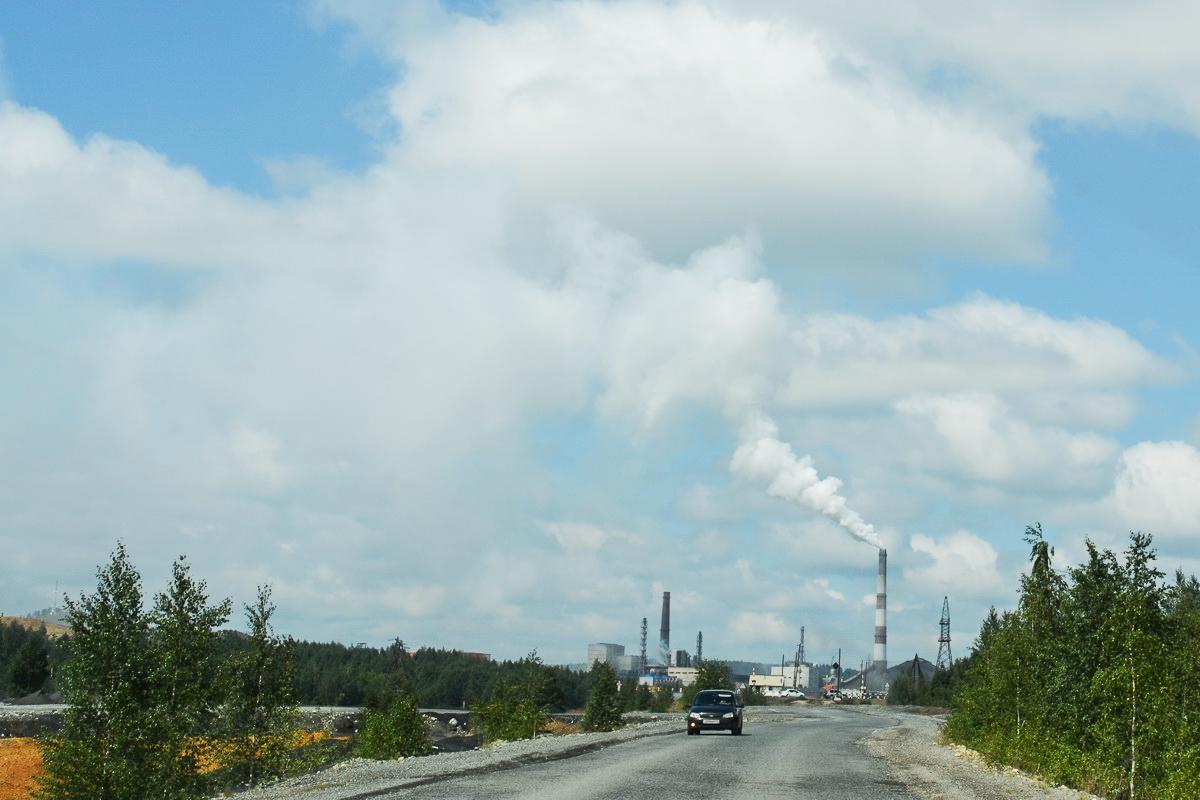 Предприятие не имело разрешения на выбросы и нарушало предписания в НМУ