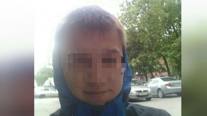 В Уфе без вести пропал 21-летний Альберт Мифтахов