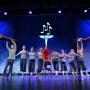 Артисты из Прикамья блеснули на фестивале Газпрома в Екатеринбурге