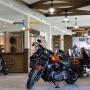 Город, встречай легенду: Harley-Davidson открылся в Казани