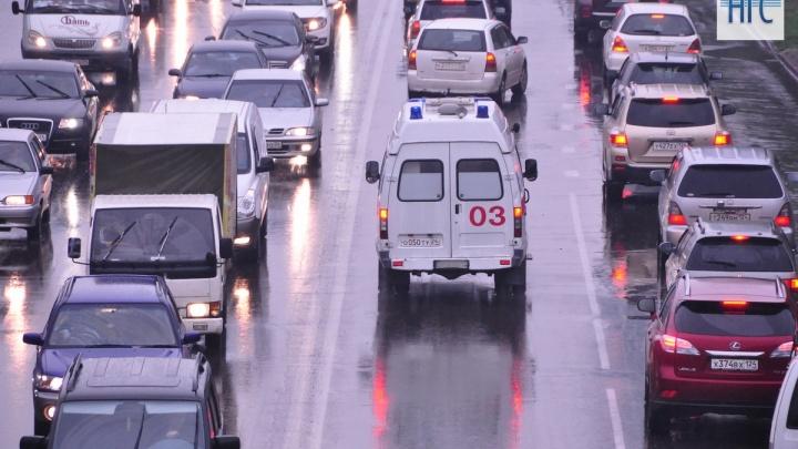 Идею пожизненного заключения за нападения на врачей поддержали красноярские депутаты