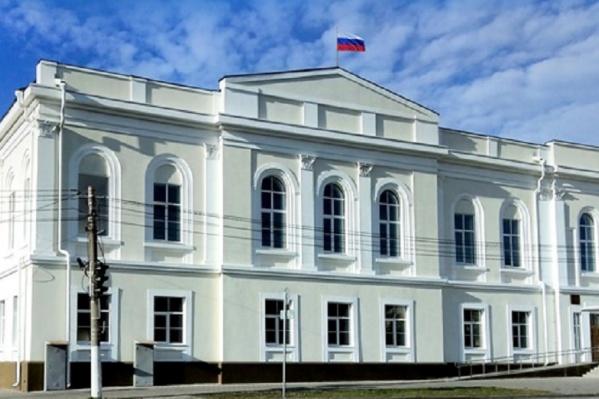 Приговор командиру роты огласили в Новочеркасске