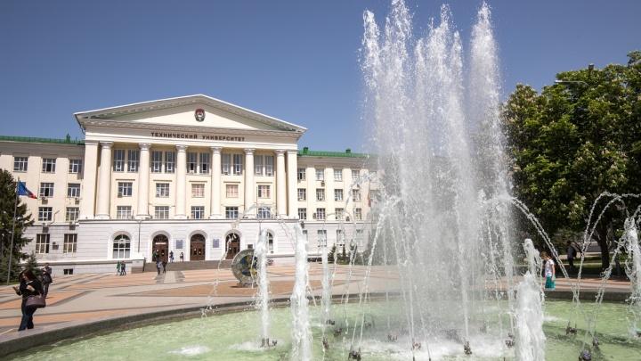 В ДГТУ откроют новый научно-образовательный центр для потребностей бизнеса