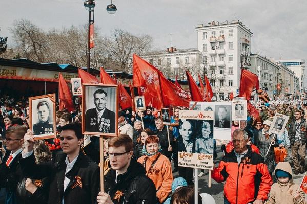 Со Дня Победы в Великой Отечественной войне прошло уже 74 года. В России этот праздник будут отмечать с традиционным размахом