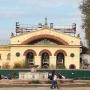 «Опять стоянку построят?»: в Самаре разбирают дом культуры «Мир»
