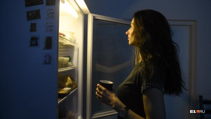Правила ожирения: почему мы не можем остановиться, когда начинаем есть