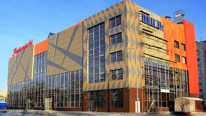 Омский кинотеатр «Первомайский» начнет работать в ноябре
