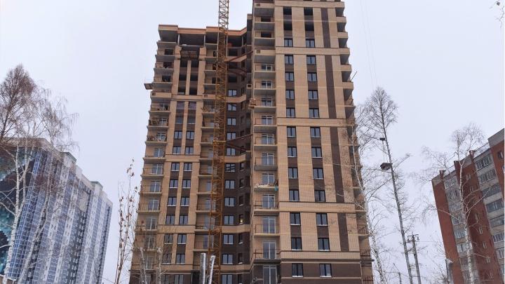 На 300 000 рублей дешевле: последние квартиры в популярном ЖК можно забрать по выгодной цене