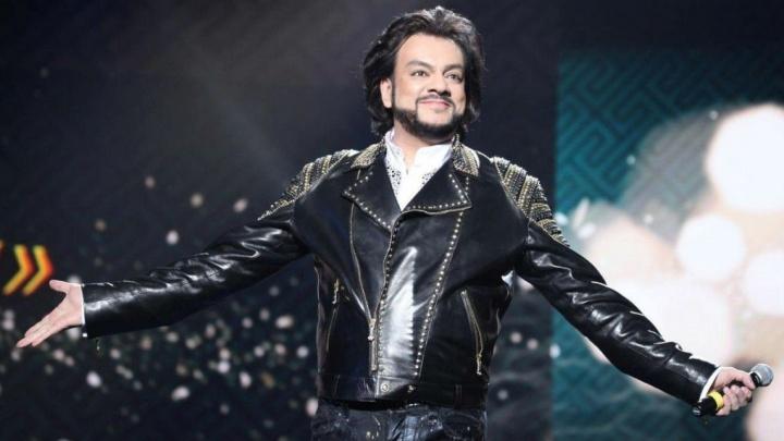 «По-прежнему испытываю щенячий восторг, выходя на сцену»: Киркоров привезёт в Челябинск новое шоу