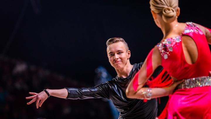 «Никаких табуреток»: зрителям чемпионата мира по танцам хватит мест на трибунах «Юности»