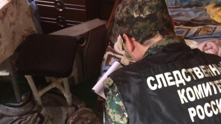 На Урале задержали мужчину, который расстрелял брата и его жену: публикуем подробности расследования
