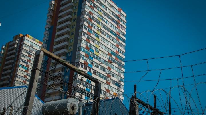 Десятки домов в Ростове останутся без электричества
