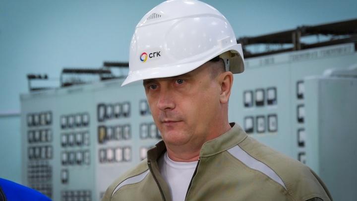 Андрей Колмаков, СГК: «Будем решать вопрос замены трубы на Северо-Чемском с собственником — мэрией»