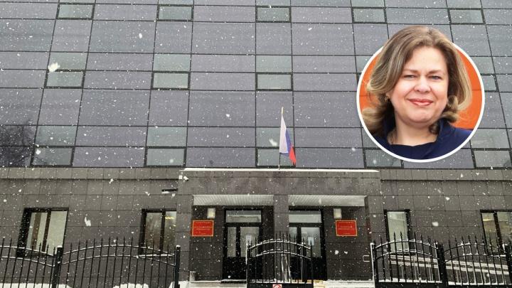 «Жертва обмана»: защитники экс-чиновницы Светланы Моравской попросили оправдательного приговора