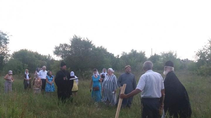Место выбрал митрополит: в Самаре построят еще одну церковь