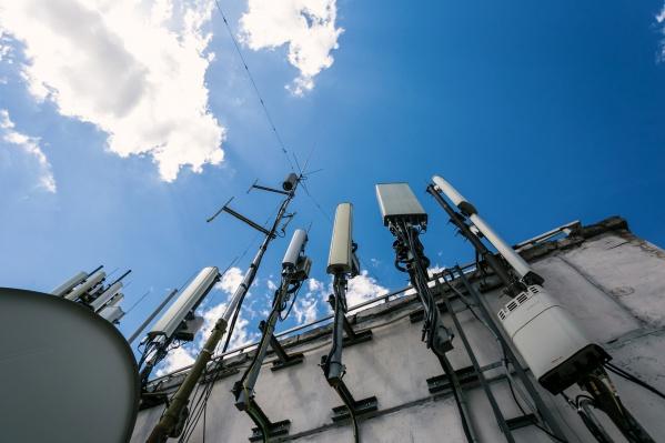 Задва года 4G интернет-трафик абонентов «МегаФона» в Красноярском крае вырос почти в четыре раза
