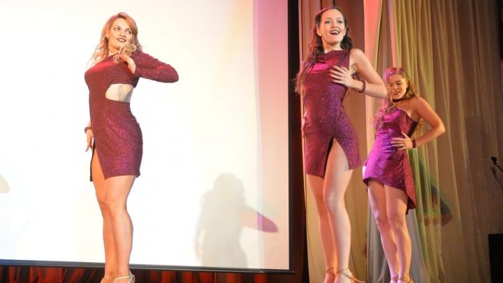 Сразили интеллектом: в Екатеринбурге выбрали самых умных и красивых девушек города