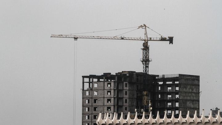 В Ростове продолжается прием заявлений от обманутых дольщиков на предоставление жилья