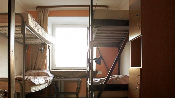 Оштрафовали тюменца, который из своей «трешки» на восьмом этаже сделал хостел
