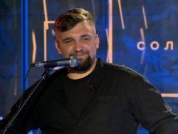 Первый концерт Басты на телевидении: «Я никогда не слушал рэп»