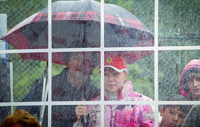 Дожди, грозы и резкое похолодание: в Челябинской области испортится погода