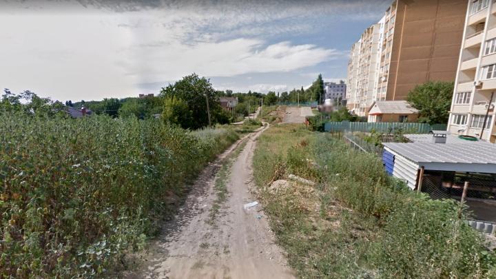 Власти Ростова представили проект реконструкции дороги на Вертолетном поле