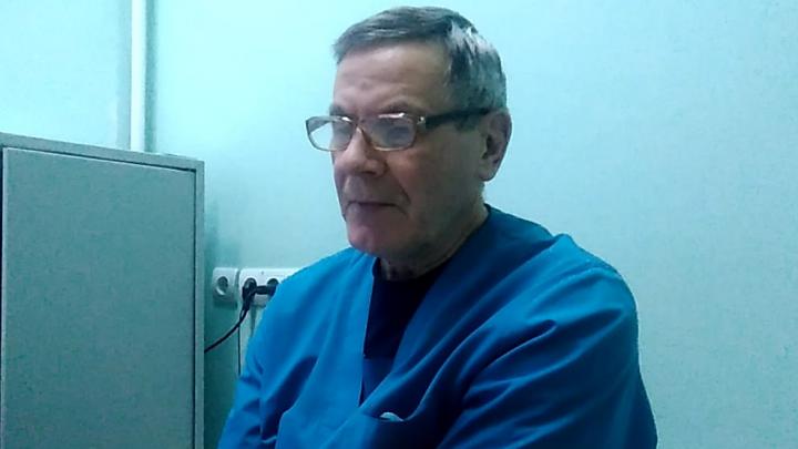 Омский травматолог рассказал на видео, почему отказался помогать больным