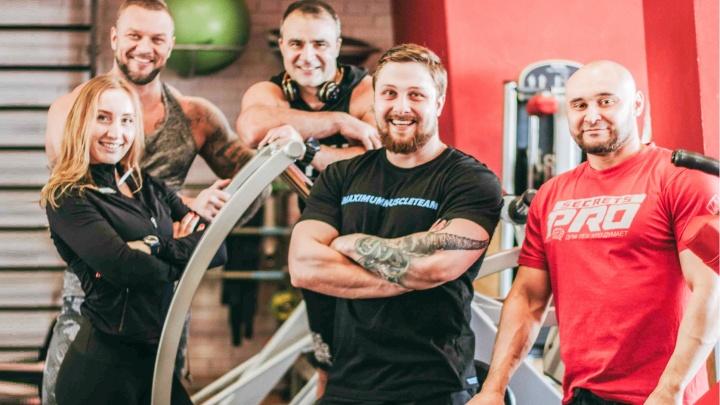 Популярная сеть фитнес-клубов устроит массовую тренировку 8 марта
