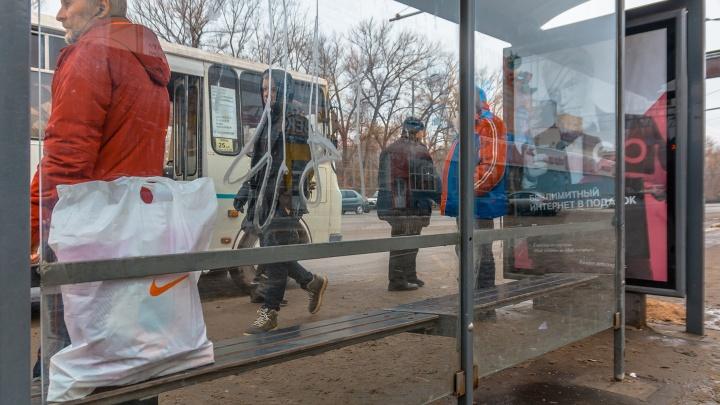 Автобусы из Кошелев-Парка до «Самара Арены» пустят в конце марта