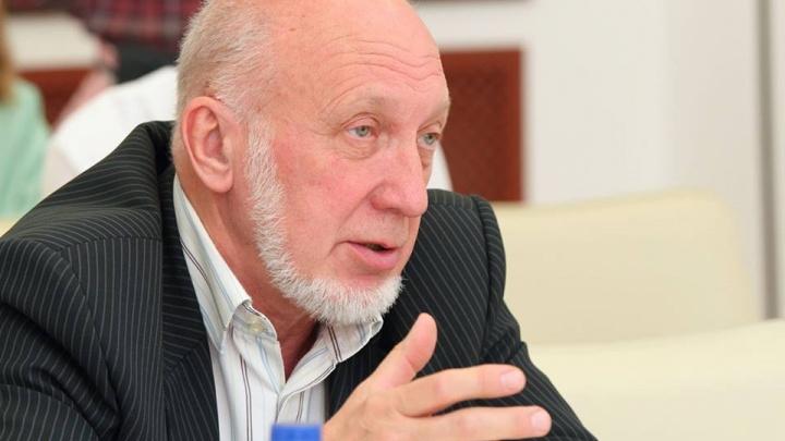 Скончался один из первых предпринимателей Ростова Сергей Горшков