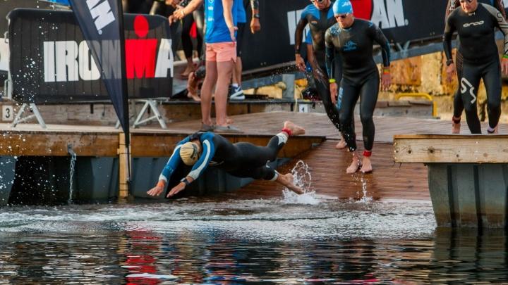 Клуб Aqua Star объявил о наборе детей и взрослых в группы спортивного плавания