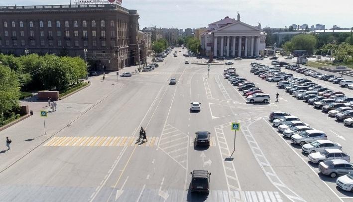 «Хватит издеваться над водителями»: журналист опубликовал открытое письмо велоактивистам Волгограда