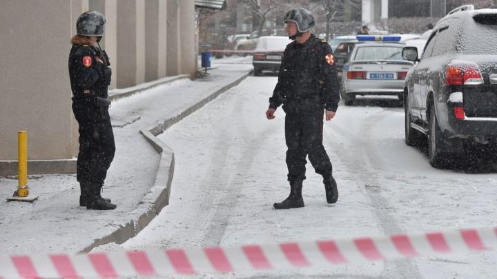 Сказали, что готовят теракт: в Железнодорожном районе задержали двух лжеминёров