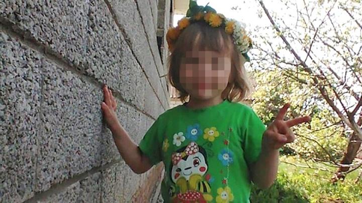 В Башкирии разыскали 4-летнюю девочку, которую отец похитил из дома
