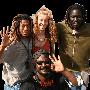 Дождались: в Самару прибыли болельщики из Сенегала
