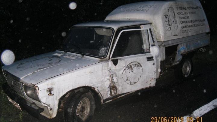 Машины развернуло на скользкой дороге: подробности ДТП с пострадавшими в Ярославской области
