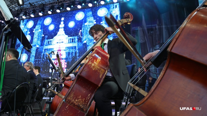 Кустурица, Алсу, «Би-2» и группа «Пицца»: что ждет уфимцев на фестивале «Сердце Евразии»