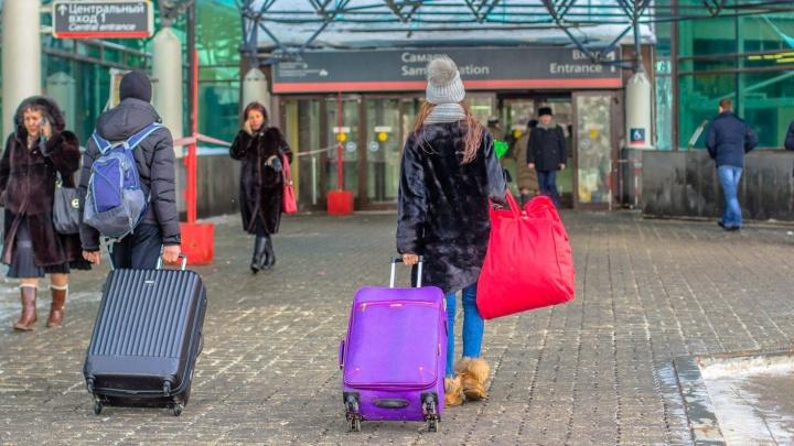 Сервис «МегаФон Путешествия» повысил кешбэк и открыл заказ билетов на поезда и автобусы