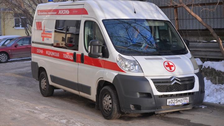 «У ребенка были гематомы»: в больнице Нижнего Тагила умер 7-месячный малыш