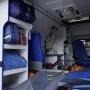 В Тобольске спасли водителя из загоревшегося самосвала