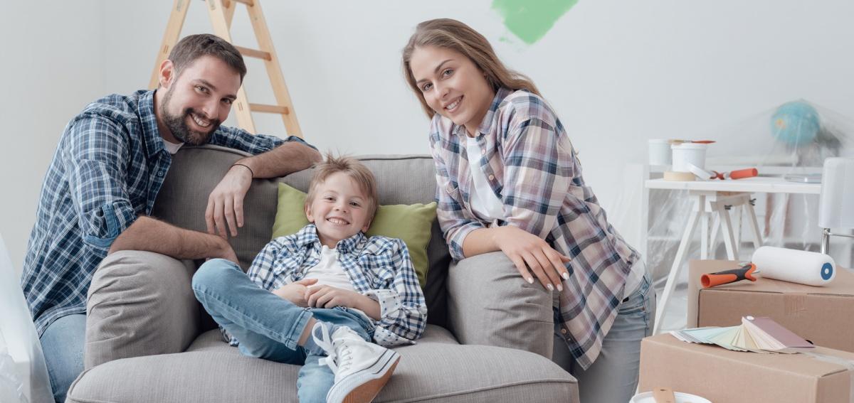 Об изменениях в условиях «Семейной ипотеки» рассказали специалисты «Примсоцбанка»